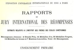 Participer à l'exposition universelle de Paris